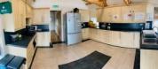 kitchen main house panoramic